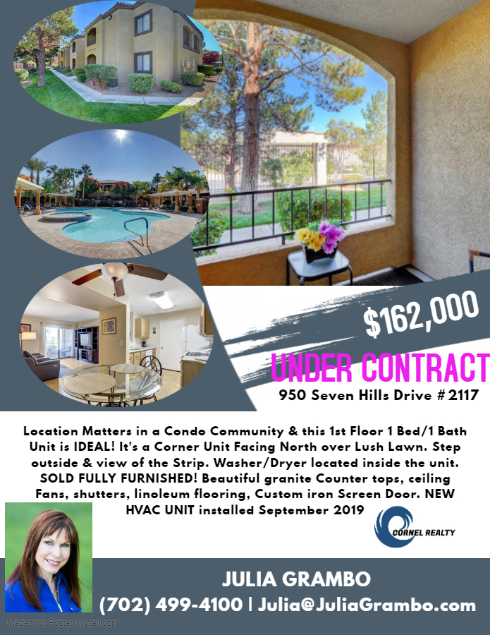 Copy of Real Estate Flyer - Made with PosterMyWall